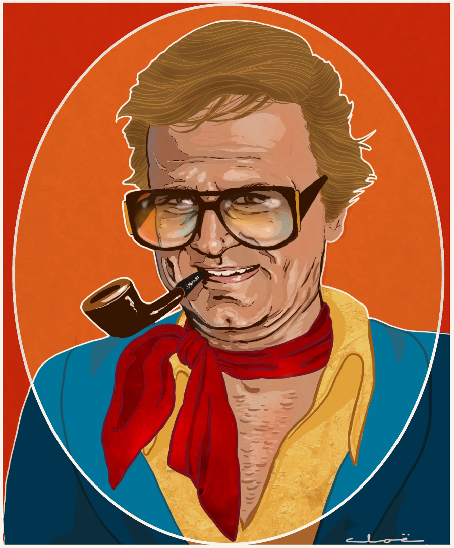 charles nelson reilly 4sm