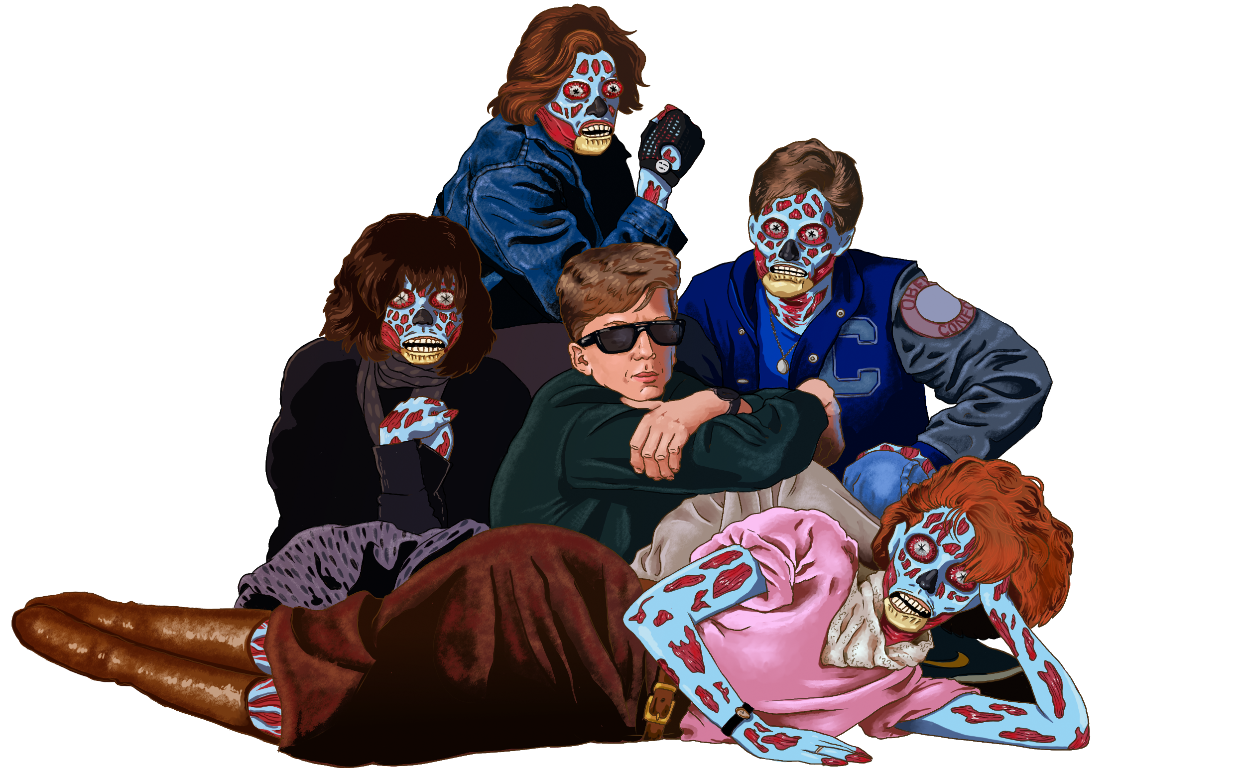 breakfast they live club finish 2